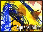 Aquarellbilder: lavieren und lasieren
