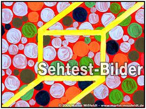 Sehtest Bilder Farbtafeln Von Mißfeldt