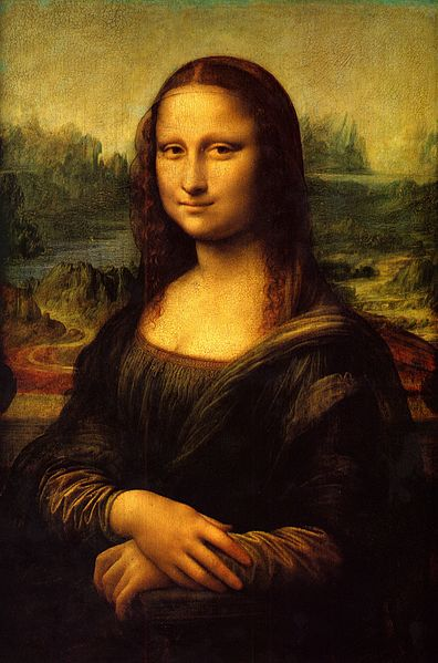 Mona Lisa Original