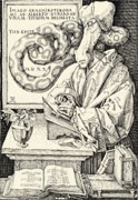 1: Erasmus von Rotterdam