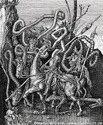 1: Ritter, Tod und Teufel