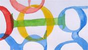 Google Aquarell