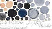 Friedrich Schiller Farbsehtest (Detail 5)