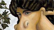 Die schönen Augen der Persephone