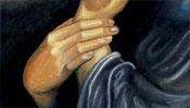 Ihre rechte Hand