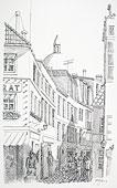 12: Paris Montmartre