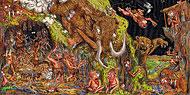 Hochkultur der Weltgeschichte: Die Steinzeit