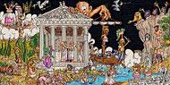 Hochkultur der Weltgeschichte: Die alten Griechen