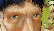 Die grünen Augen des Vincent van Gogh