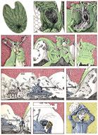 Der Kampf des Heiligen Georg gegen den Drachen (1)