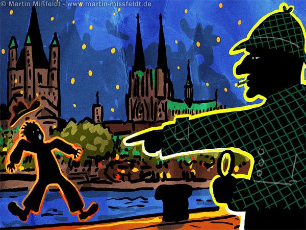 Detektei Jeck & Jott - Detektive in Köln