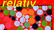 Relativ - Punkte Malerei