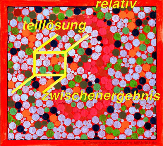 Farben-Sehen No 6 – teillösung