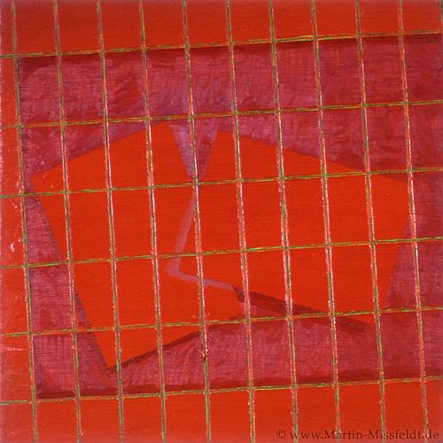 Rote Karte (n)
