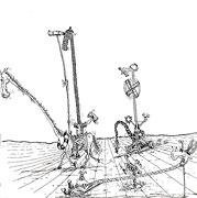 2: Don Quichote - Modern Style, kein Blick fürs Publikum