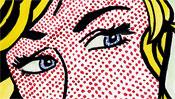Die Augen der Blonden