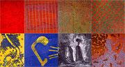 Freie Malerei | lustige Ölbilder | abstrakte Bilder