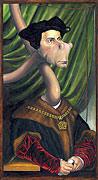 1: Thomas Morus - Hans Holbein