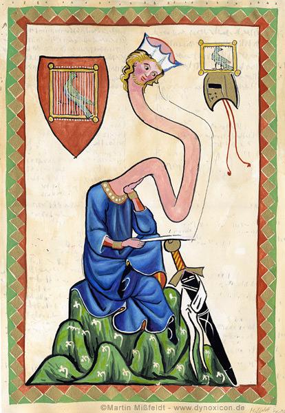 Walther von der Vogelweide reichston