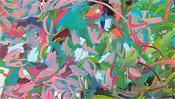 Wilde Blätter