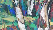 Birken Farben