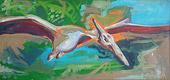 5: Flugsaurier