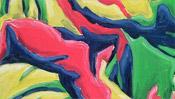 Farbflächen