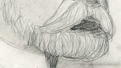 Mund und Bart