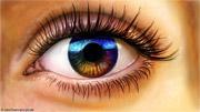 realistische Auge malen (Tutorial)