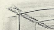 Verdeck-Plane des Bootes
