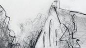 Rückfassade der Kirche