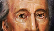 Goethes Augen