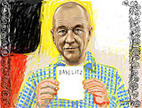 Georg Baselitz - Maler