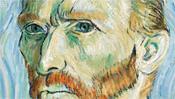 Wahnsinnige Augen (van Gogh)