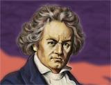 18: Ludwig van Beethoven