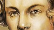 Sanfte Augen von Robert Schumann