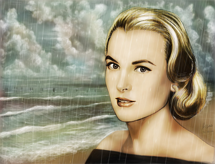Grace Kelly (Movie-Star)