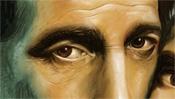 Humphrey Bogart  Augen