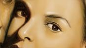 Ingrid Bergmann Augen