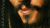 Der Bart von Jack Sparrow