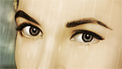 Schöne Augen (Grace Kelly)