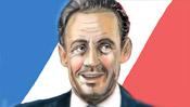 Nicolas Sarkozy Portrait