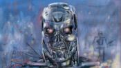 Terminator Speedpainting