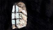 Der Fenster im Verließ