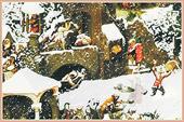 Weihnachtsbild 2010
