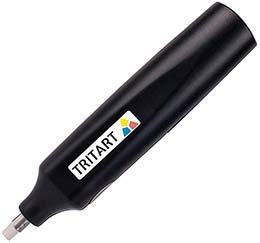 Elektrischer Radiergummi Tritart (5 mm)